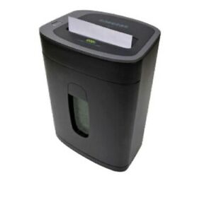 Royal 1200x Paper Shredder 12 Sheet Capacity Shreds Credit Cards