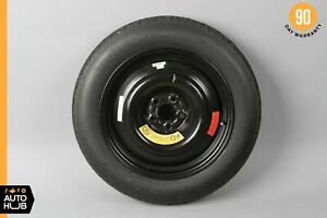 98 05 Mercedes W163 Ml320 Ml430 Ml55 Amg Spare Tire Wheel 1634011102 Oem