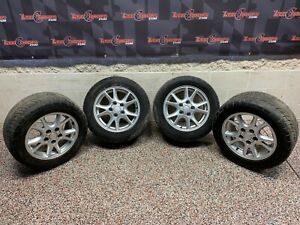 2000 Camaro Z28 Oem 16x8 Wheels Rims Tires