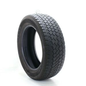 Used 275 55r20 Goodyear Wrangler At S 111t 7 5 32