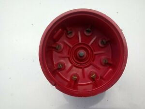Mallory Ignition 209d Distributor Cap For Unilite Or Dual Point Yl Series Distri