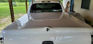 Truck Bed Cover Hard Top