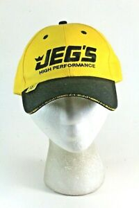Genuine Jegs High Performance Auto Parts Hat