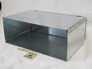 Jeep Cj5 Metal Glove Box Made In Usa Kaiser Willys Cj 5 1955 To 1971