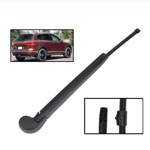 High Quality Rear Wiper Arm Blade For Vw Touareg 2011 2013 2014 2015 2016 2017