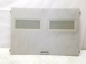 2003 2006 Mercedes W211 E55 Amg Sunroof Shade Panel Suede Gray 2117801440
