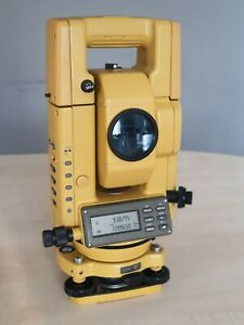Topcon Gts 303 Total Station