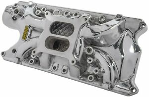 Jegs 513018 Intake Manifold For Small Block Ford 289 302 except Boss Square