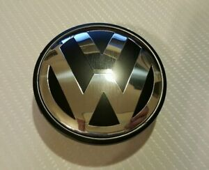 1 Pcs Of Vw Volkswagen Wheel Center Caps Hub Caps 3b7601171xrw