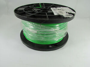 Southwire 500 Thhn 8 Gauge Building Wire Stranded Type Green