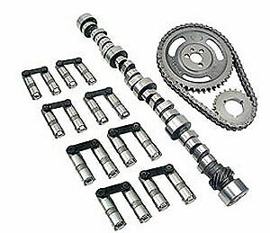 Comp Cams Sk11 430 8 Magnum Hydraulic Roller Camshaft Small Kit Chevy Big Block