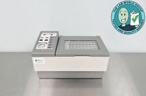 Zymark Turbovap Lv Concentration Evaporator With Warranty See Video