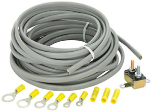 Tow Ready 20505 Wiring Kit For 2 To 4 Brake Control System