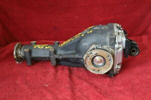 Datsun Nissan 720 Truck Carrier Differential Assembly Oem Used 4 11 37 9 Nl Open