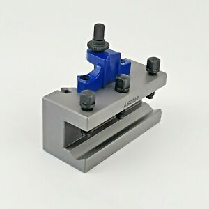 1 Pc Ab2090 Boring Turning Tool Holder For A Multifix 40 Position Tool Post