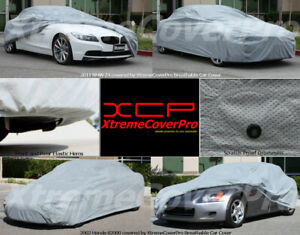 2005 2006 2007 Porsche Boxster Waterproof Car Cover