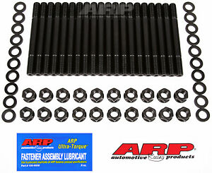 Arp 154 4004 Ford 351c 351m 400 Head Stud Kit