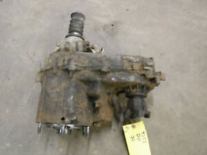 Jeep Wrangler Tj 97 02 2 5 4 Cyl 5 Speed 21 Spline Transfer Case Free Shipping