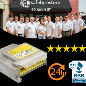 Safety Restore Airbag Module Reset All Cars Oem