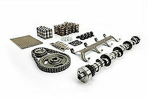 Comp Cams K35 514 8 Xtreme Energy Xe266hr Hydraulic Roller Camshaft Complete Kit