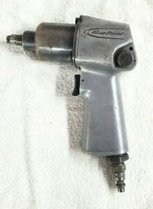 Blue point 3 8 Drive Pistol Grip Air Impact Wrench