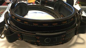 Buckingham 2000m Size 27 Full Float Body Positioning Belt excellent Used