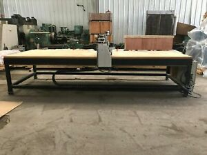Warthog Cnc Router Table All In One Controller