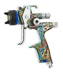 Sata 1095076 Hippie Edition 1 2 O 5500 Rp Spray Gun W Rps
