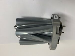 New Eaton M62 Supercharger Rotor Pack 3rd Gen Ccw Rotor Assembly 100582