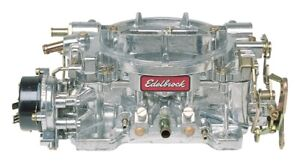 Edelbrock Reconditioned Carb 1400 Ede9900