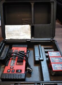 Snap On Graphing Scanner Kit Model Mtg2500 Please Read The Description