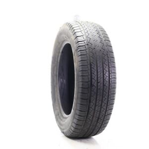 Used 275 60r20 Michelin Latitude Tour Hp 114h 7 32