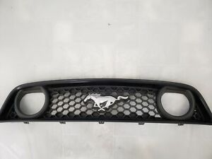 Oem 2013 2014 Ford Mustang Gt Front Upper Grille Assembly