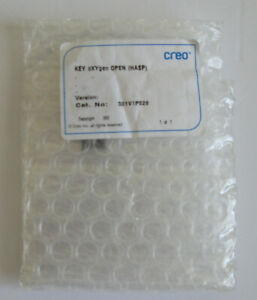 Scitex Oxygen Dongle