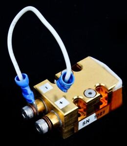 High Power Conduction Cooled Package Pulsed Diode Laser Bar Illuminator Module