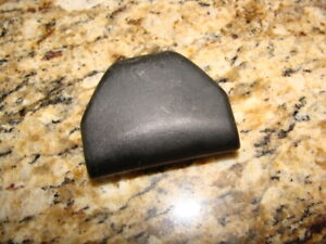1994 1997 Mazda Miata Black Seat Belt Bolt Cover