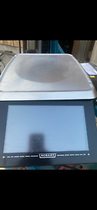 Hobart Hti lh3 Self service Scale 7 Inch Display With Printer