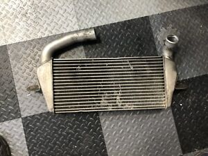 86 87 88 89 Mitsubishi Starion Chrysler Conquest Turbo Intercooler Oem