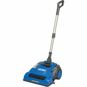 Automatic Floor Scrubber 13 3 4 Cleaning Width