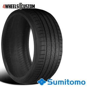 1 X New Sumitomo Htrz5 225 45zr17 94y Xl Tires