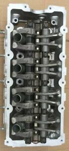 Supercharged Mini Cooper R53 Complete Cylinder Head Assembly 04777751ab C