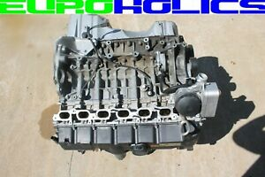 Oem Bmw E60 528i N52k 08 10 Rwd Complete Engine Long Block Tested Freight