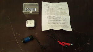 S G Tool Aid Corp Intermittent Short Indicator And Short Circuit Finder 25300