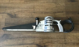 Vintage Wellsaw 400 Industrial Meat Butcher Saw Tested 16 Blade Free Ship