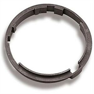 Holley 17 14 Pro Jection Throttle Body Spacer