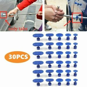 30 Pdr Tool Glue Pulling Tabs Paintless Dent Repair Hail Removal For All Puller