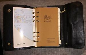 Il Bisonte Personal Planner