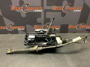 2016 Ford Mustang Gt S550 Oem 6r80e Shifter W Cable Auto