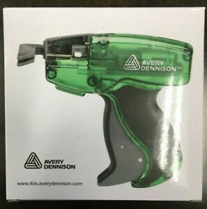 Avery Dennison Mark V Standard Retail Tagging Gun 11500 New Free Shipping