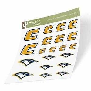 University Of Tennessee At Chattanooga Utc Mocs Ncaa Sticker Vinyl Decal Lapt